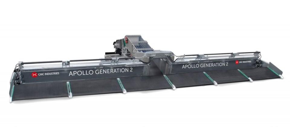 Apollo Generation 2