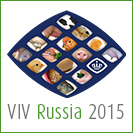 VIV Russia 2015 Chicken King